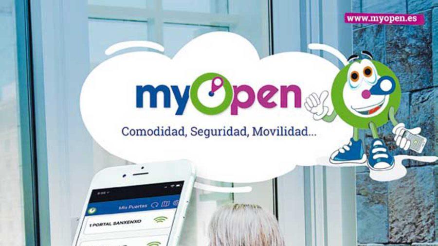 Diario de Pontevedra y myOpen
