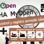 Campaña Negotium Seguro Ocaso Comercio + Ficha MyOpen