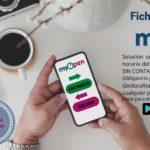 Campaña de fichaje myOpen